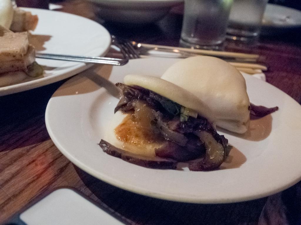 Momofuku Saam | toni woo + food